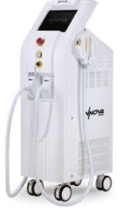 laser SHR system cocora