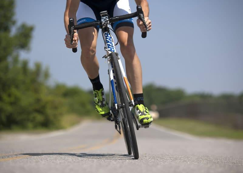 Depilacion laser en ciclismo