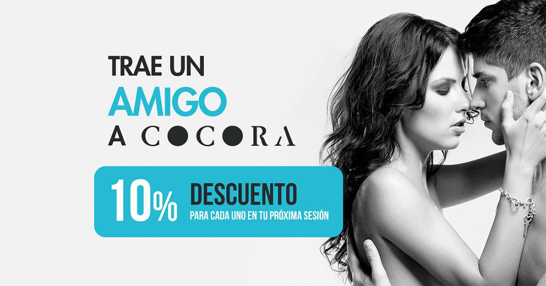 Trae un amigo a Cocora